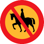 equestrian-sign